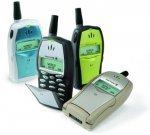 Обзор GSM телефонного аппарата Ericsson T20s
